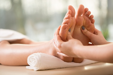 Massage Therapy Recommended by Chiropractors