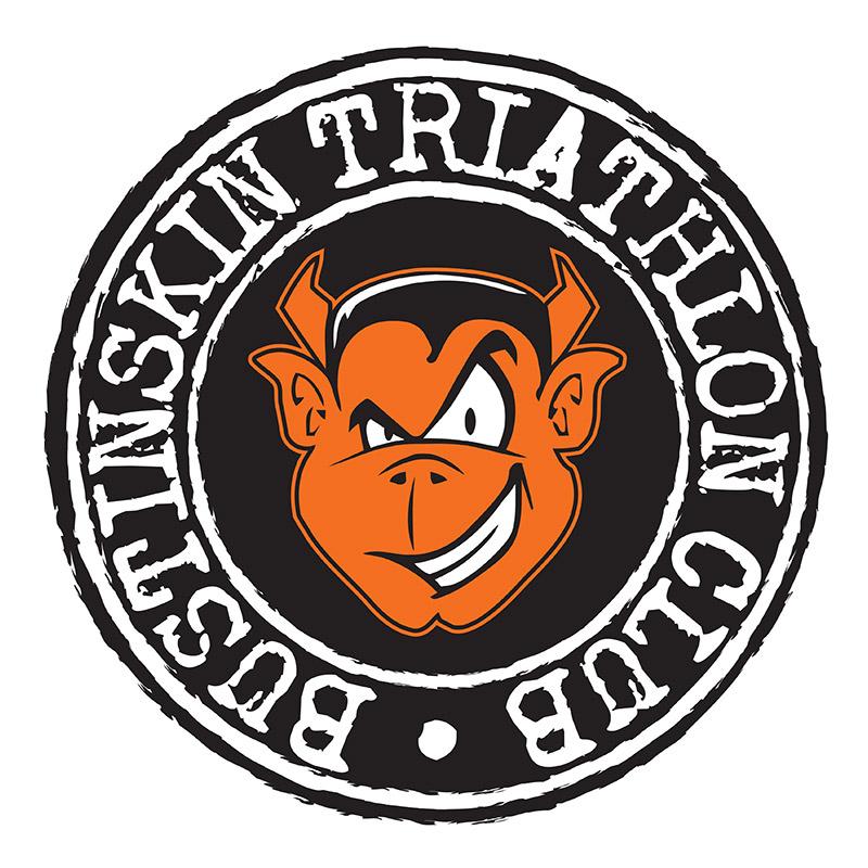 Bustin Skin Triathlon