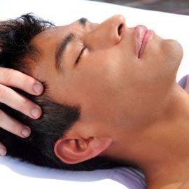 Head, Hands & Feet Massage